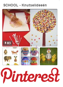 Pinterest knutselideeën