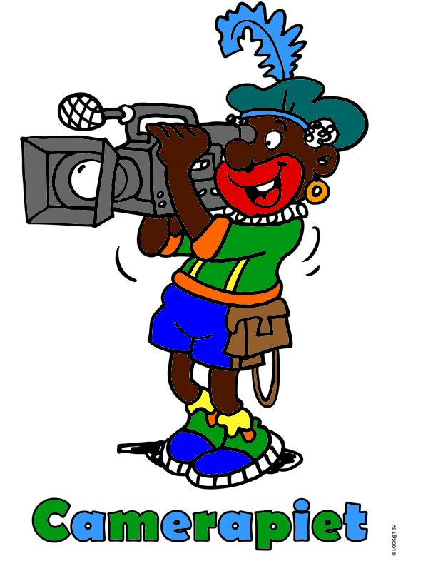 Camerapiet