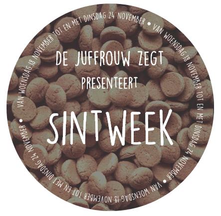 Sintweek