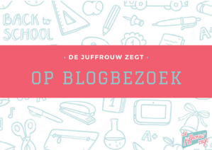 Op blogbezoek