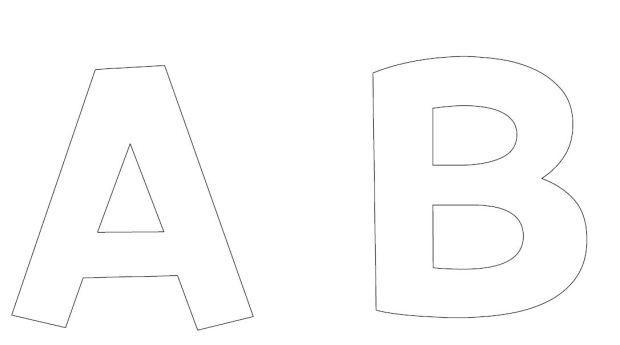 lege-letters-versieren
