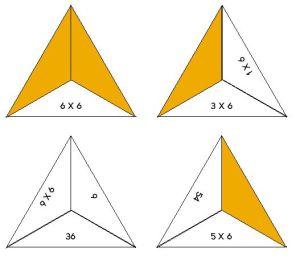 driehoeksspel-voorbeeld