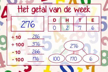 getal-van-de-week-tot-1000-voorbeeld