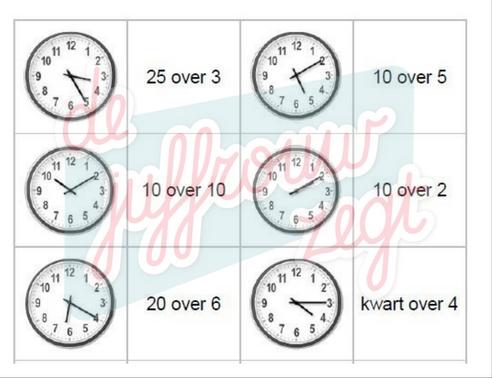 klok-memory-5-over